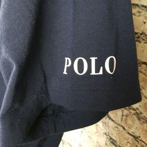 Polo by Ralph Lauren Shirts - Ralph Lauren 2016 Ryder Cup Tee XXL